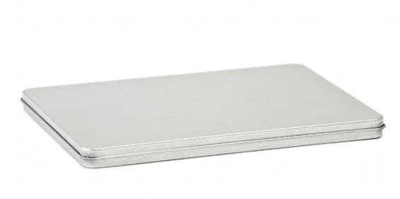 Boîte métal A6
