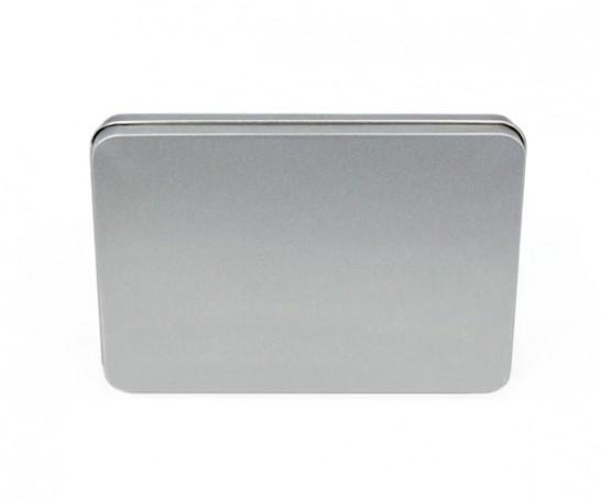 Boîte de métal A6 Maxi