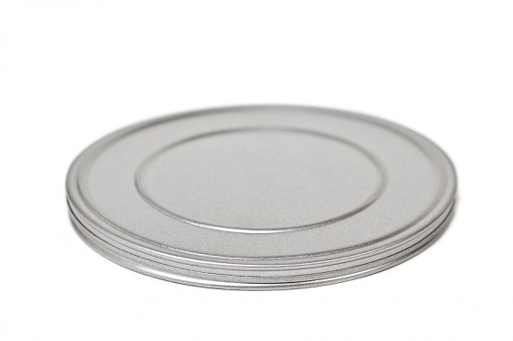 Emballage métal Film S