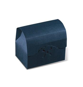 Coffre de carton
