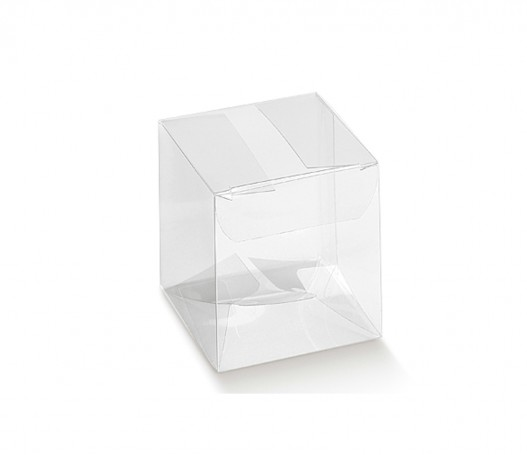 Cube PET