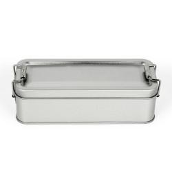 Boîte de métal safebox