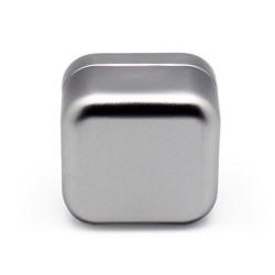 Boîte métal carrée dimension M