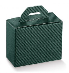 Boîte type valise
