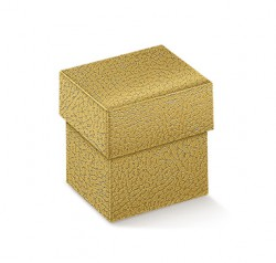 Boîte en or