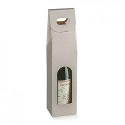 Boîte pour bouteille