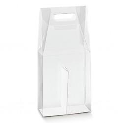 Emballage PET pour bouteille