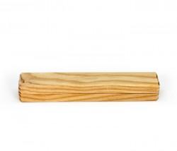 Boîte de bois pour un stylo
