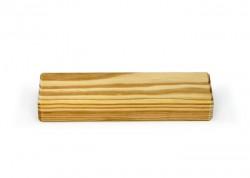 Boîte de bois pour deux stylos
